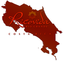 Logo Ricovida Map